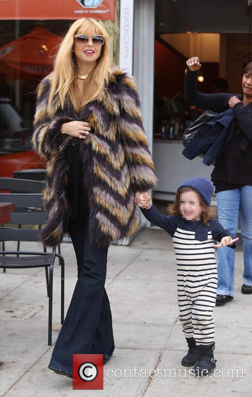 Skyler Berman and Rachel Zoe 13