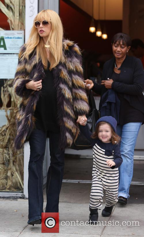 Skyler Berman and Rachel Zoe 14