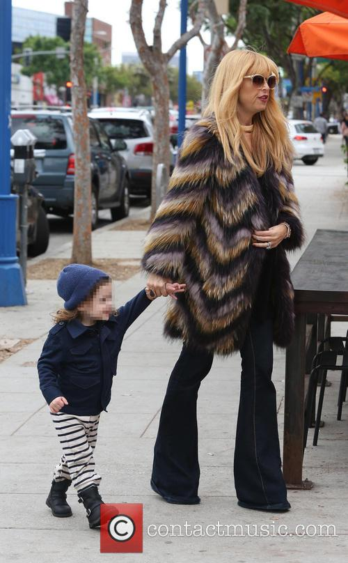 Skyler Berman and Rachel Zoe 15