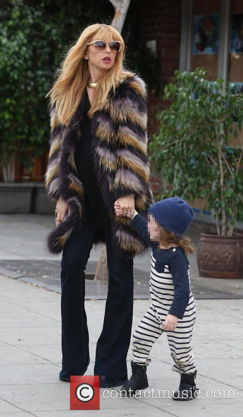 Skyler Berman and Rachel Zoe 16