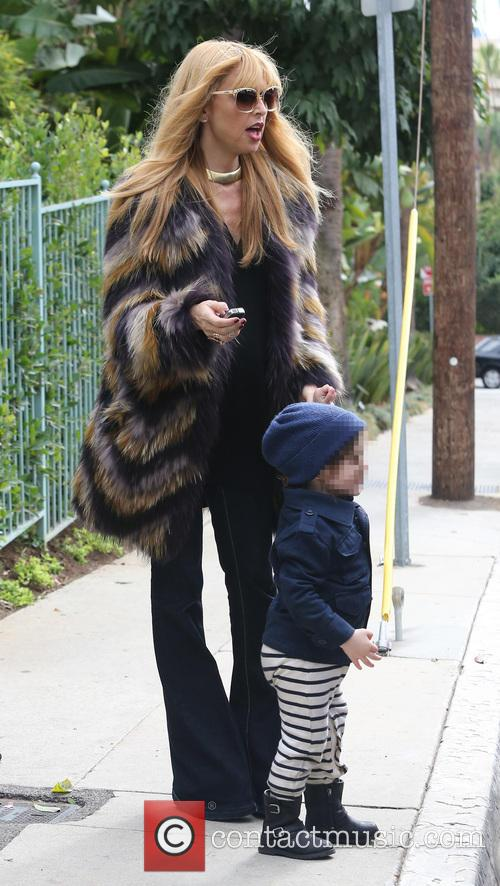 Skyler Berman and Rachel Zoe 17