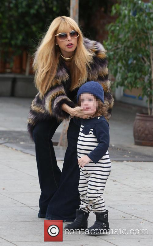 Skyler Berman and Rachel Zoe 1