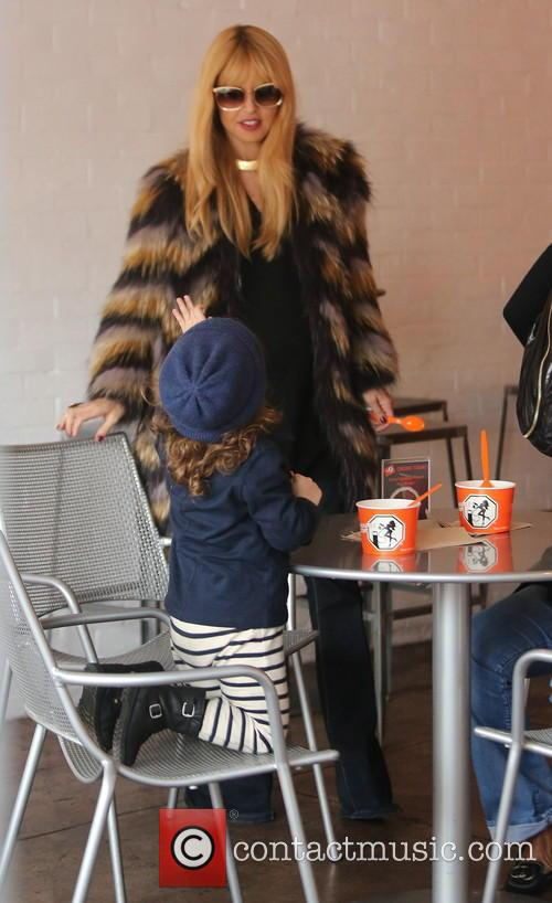 Skyler Berman and Rachel Zoe 20