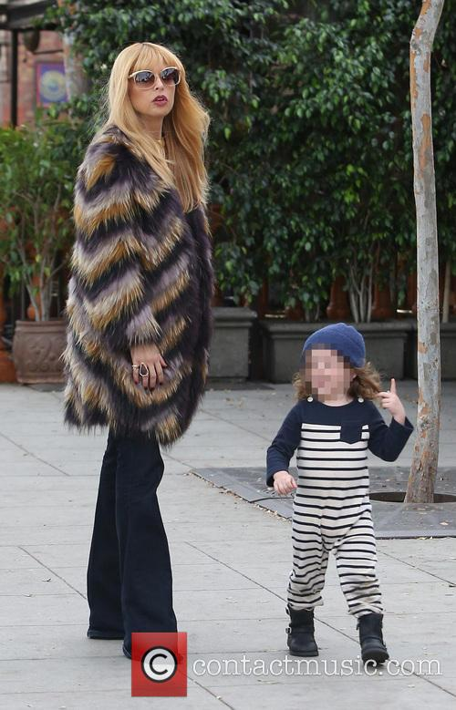 Skyler Berman and Rachel Zoe 21