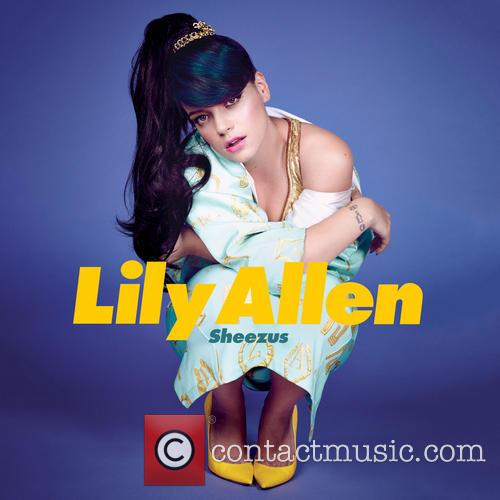 Lily Allen releases new track and video for...