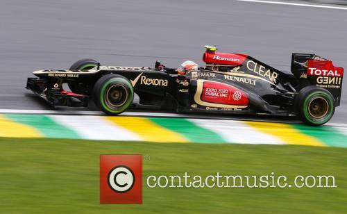Brazilian F1 Grand Prix 2013