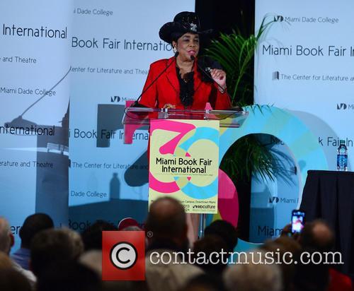 Miami Book Fair International 2013