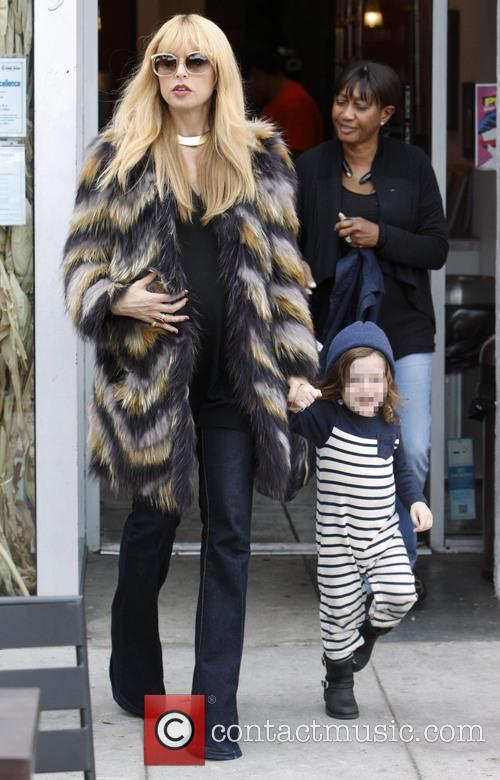 Rachel Zoe and Skyler Berman 8