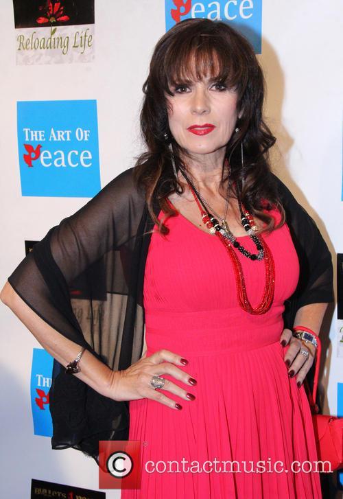 Peace and Trish Steele 9