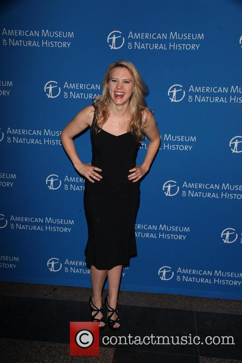 kate mckinnon american museum of natural historys 3965615