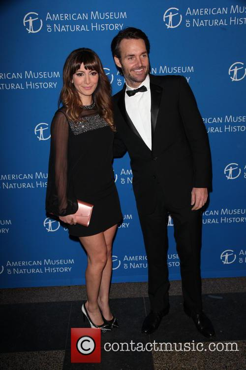 nasim pedrad will forte american museum of natural 3965602