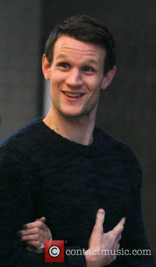 Matt Smith 5