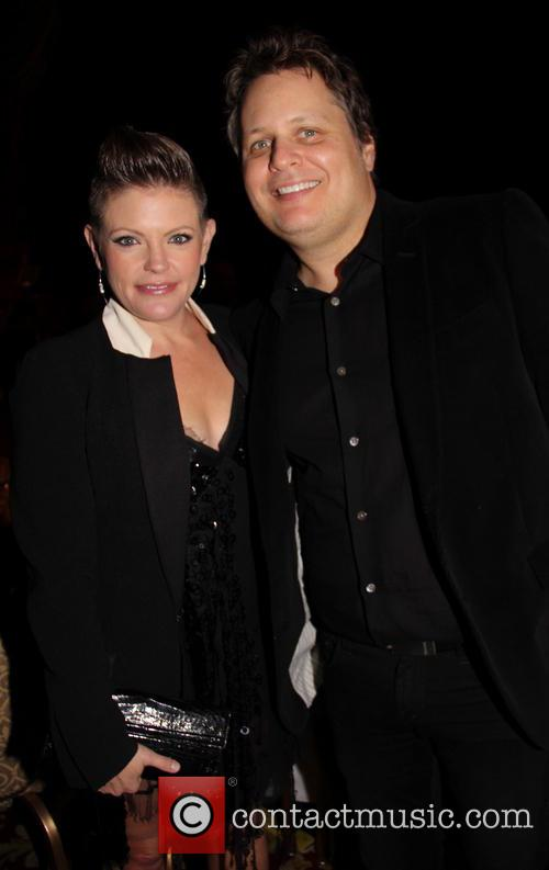 Natalie Maines and Guest 1