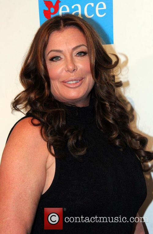 Kelly LeBrock, The Supper Club