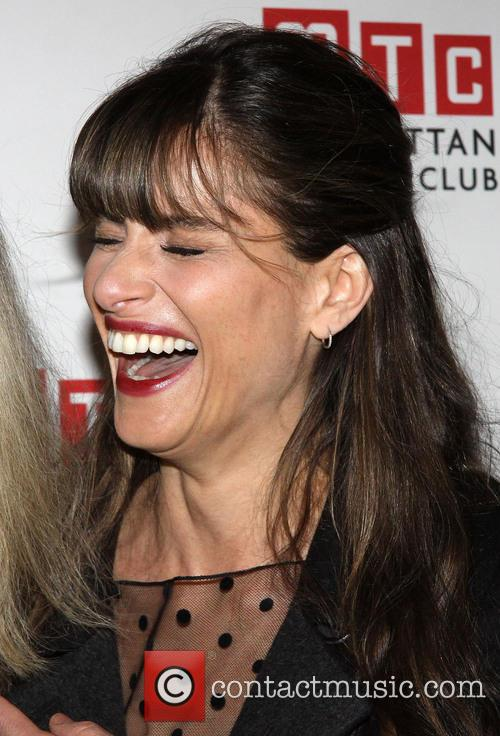amanda peet opening night after party for 3965503