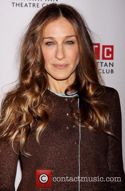 sarah jessica parker opening night after party 3965517
