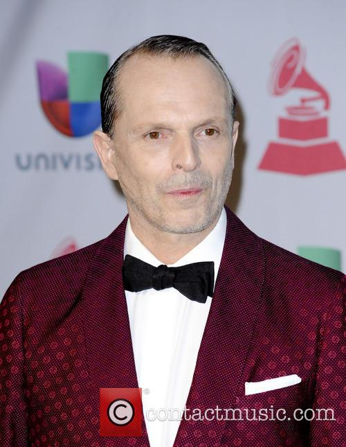 The Latin Grammys 2013