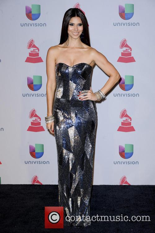 The Latin Grammys 2013