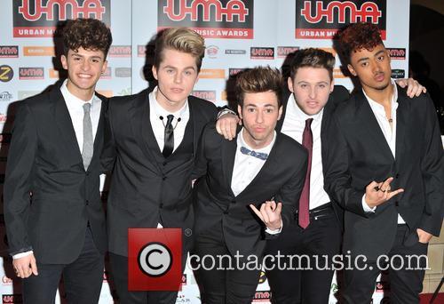 Urban Music Awards 2013