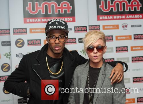 Urban Music Awards 2013