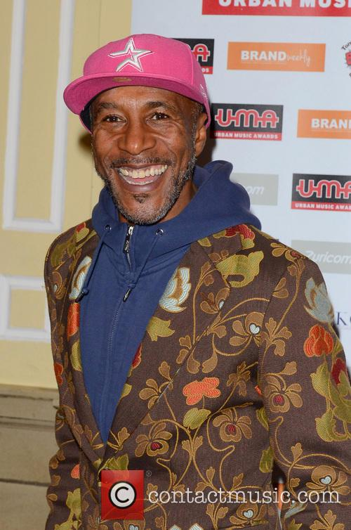 Danny John-Jules, Urban Music Awards
