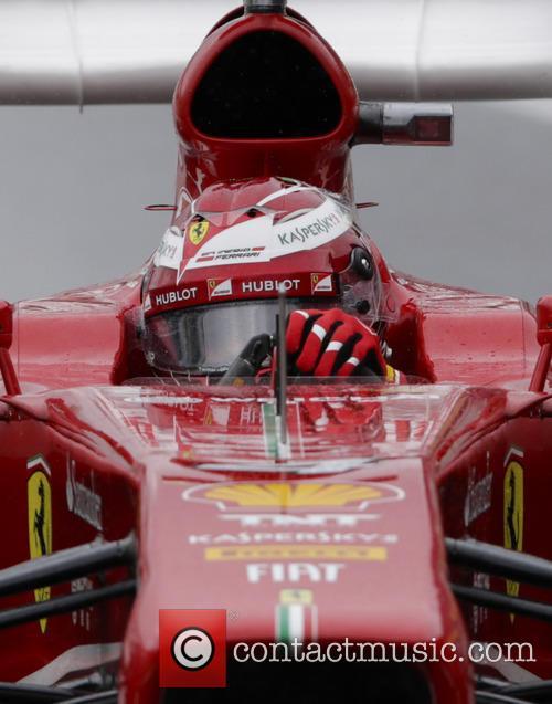 Felipe Massa 1