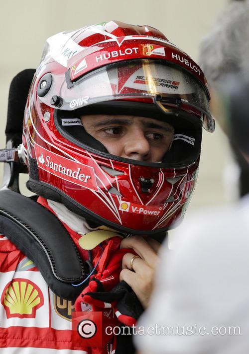 Felipe Massa 5