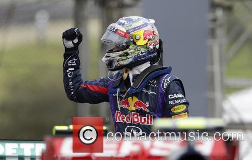 Sebastian Vettel 9