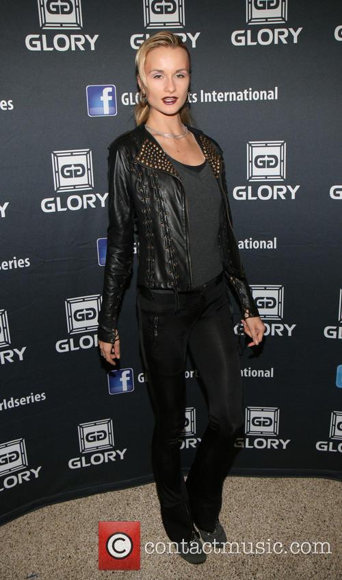 Elena Foley 2