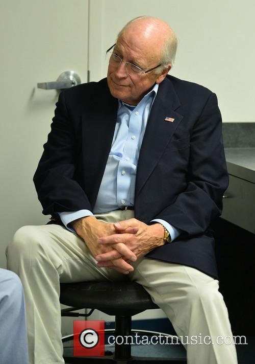 Dick Cheney 4