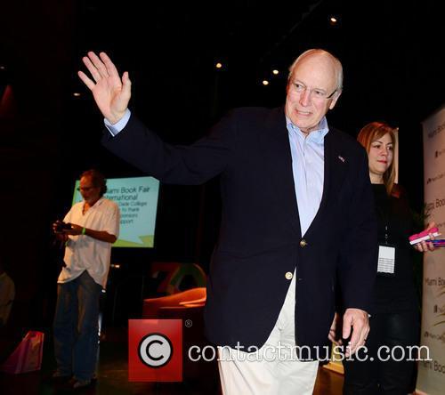 Dick Cheney 7