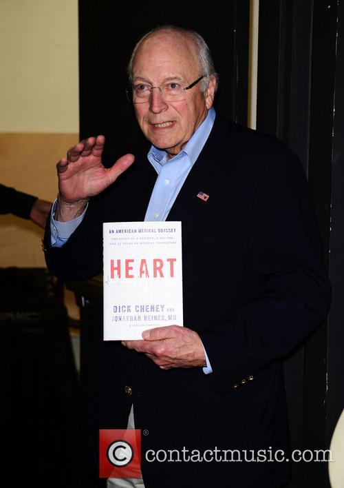Dick Cheney 9