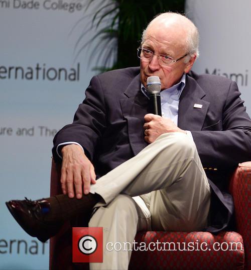 Dick Cheney 10