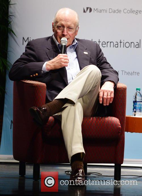 Dick Cheney 11
