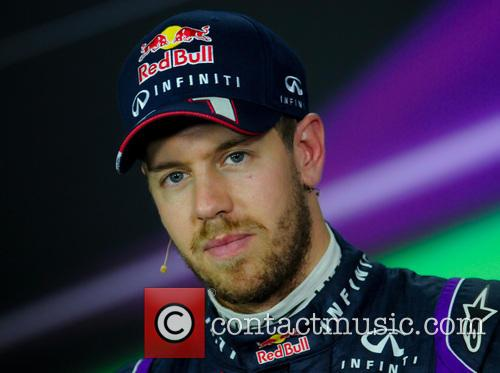 Formula One and Sebastian Vettel 6