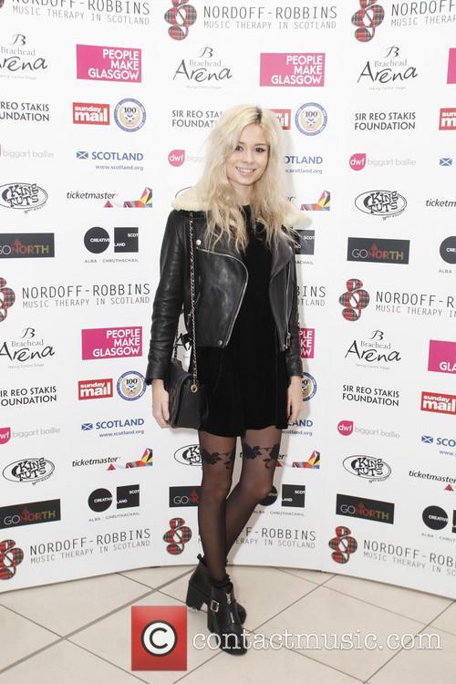 The 2013 Scottish Music Awards