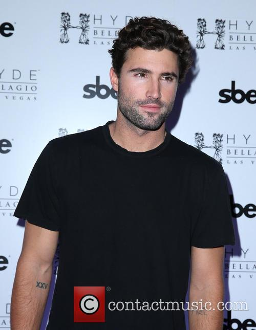 Brody Jenner Hosts Wild Bash at Hyde Bellagio