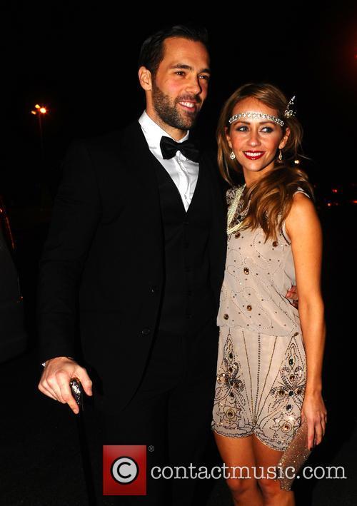 Sylvain Longchambon and Samia Ghadie 4