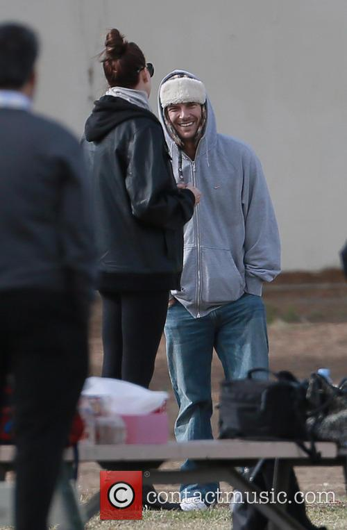 Kevin Federline and Victoria Prince 7