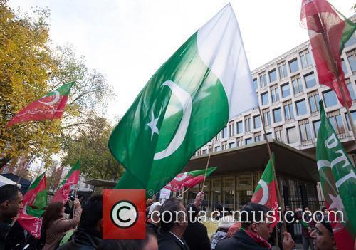 London Anti-Drone March