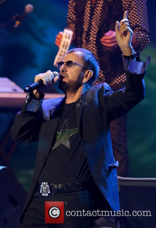 Ringo Starr 44