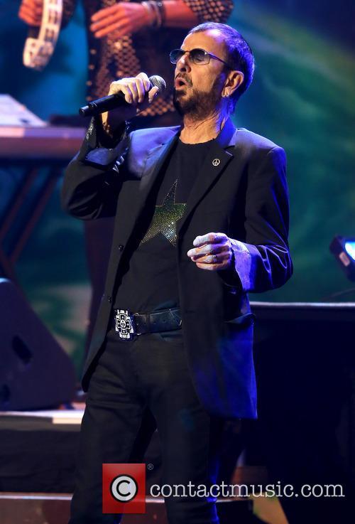 Ringo Starr 46