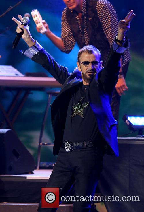 ringo starr ringo starr performs at the 3967484