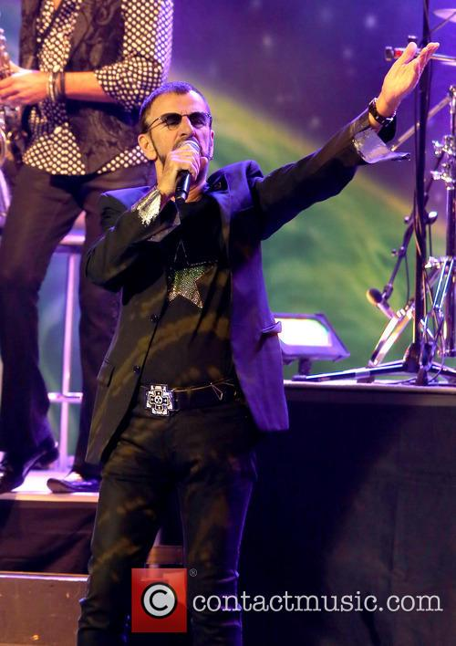 Ringo Starr 49
