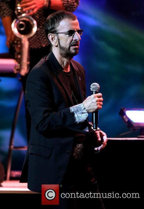Ringo Starr 55