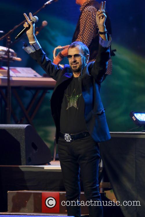 Ringo Starr 56