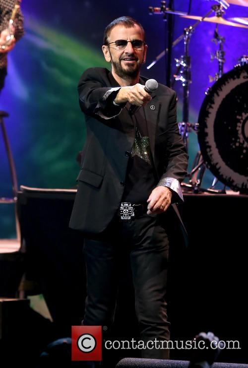 Ringo Starr 63