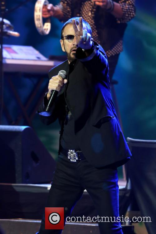 Ringo Starr 64