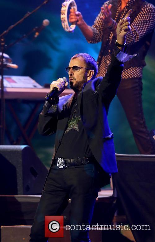 Ringo Starr 68