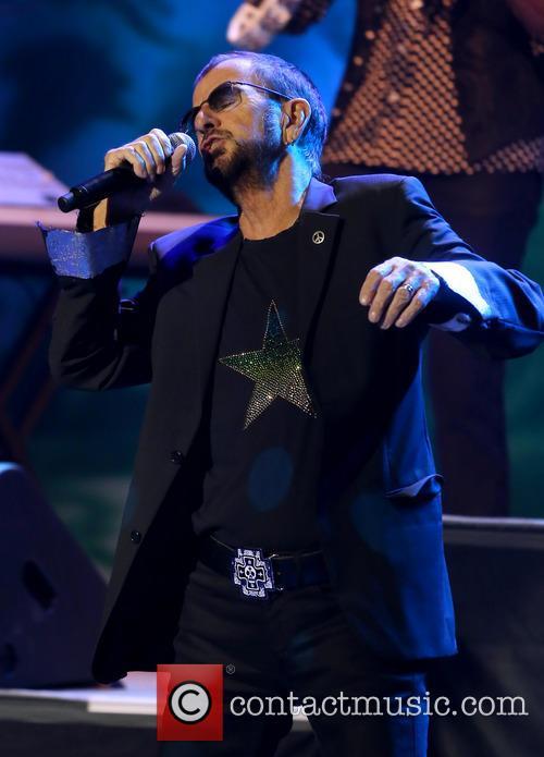 Ringo Starr 71
